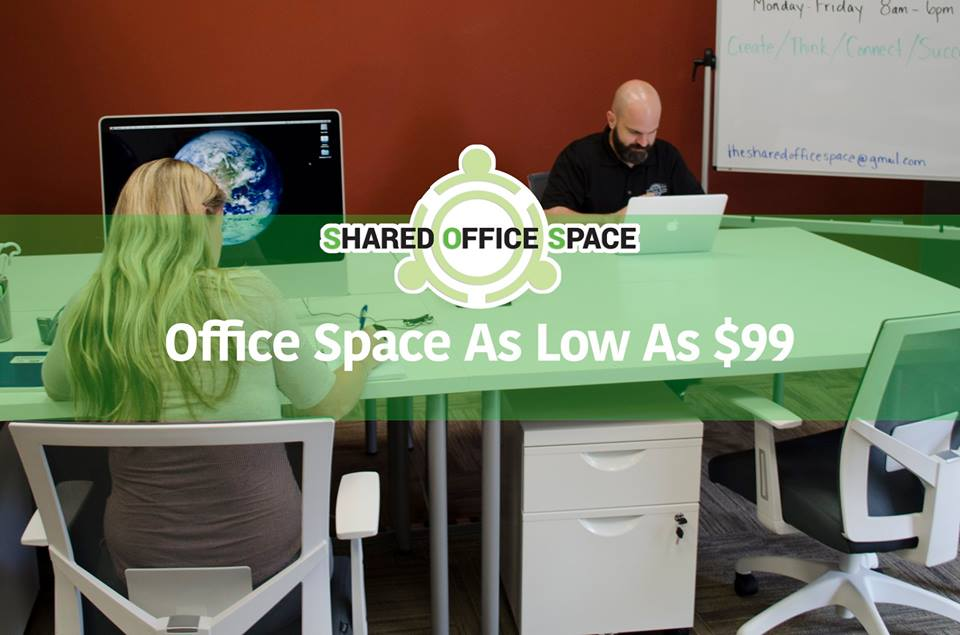 Shared Office Space – Co working in Avalon Park