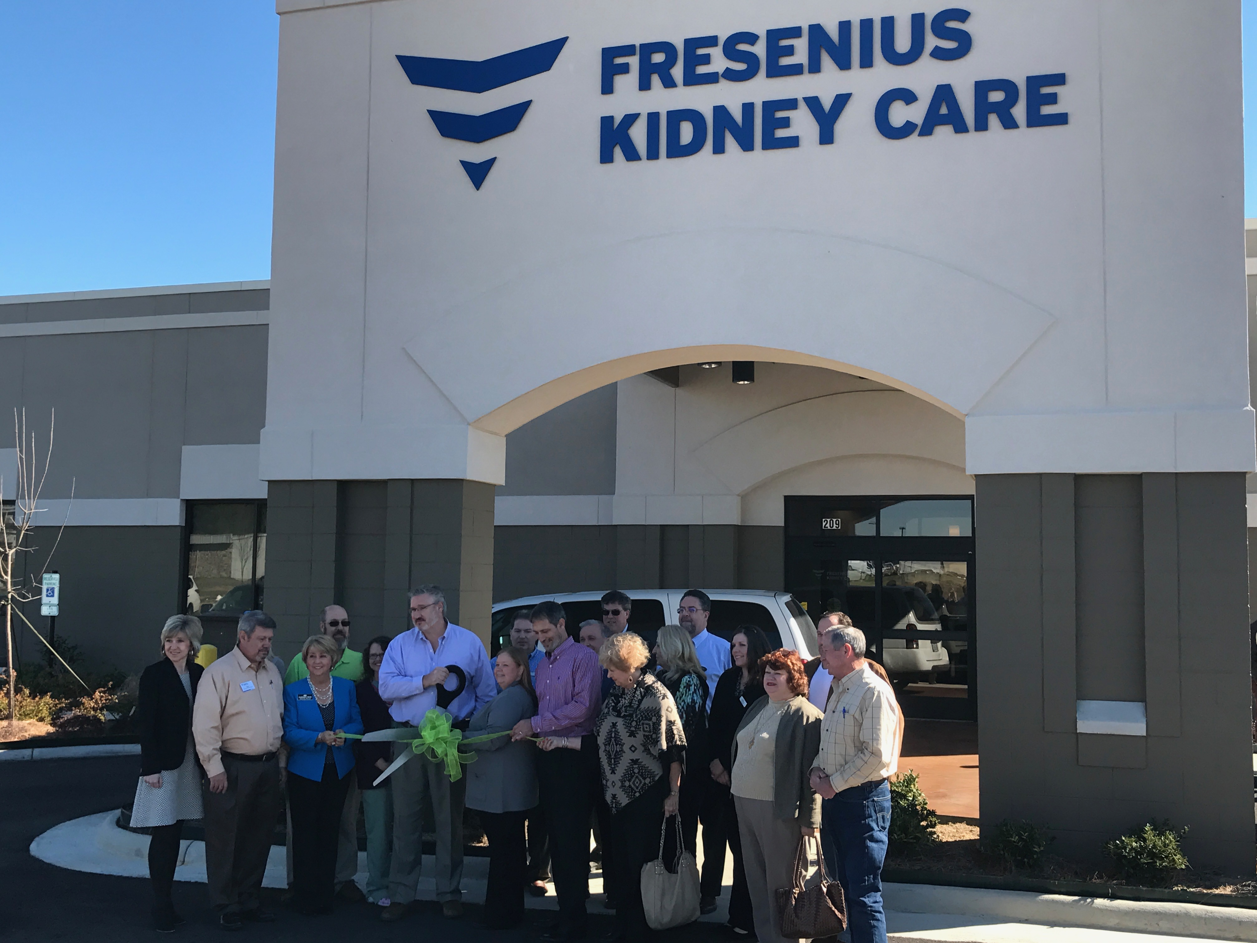 Fresenius Kidney Care – Amelia Island