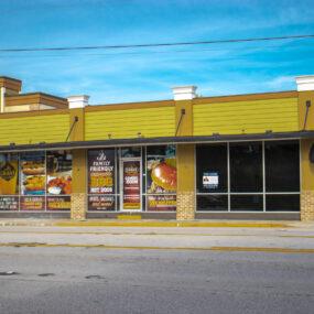 South Downtown Retail