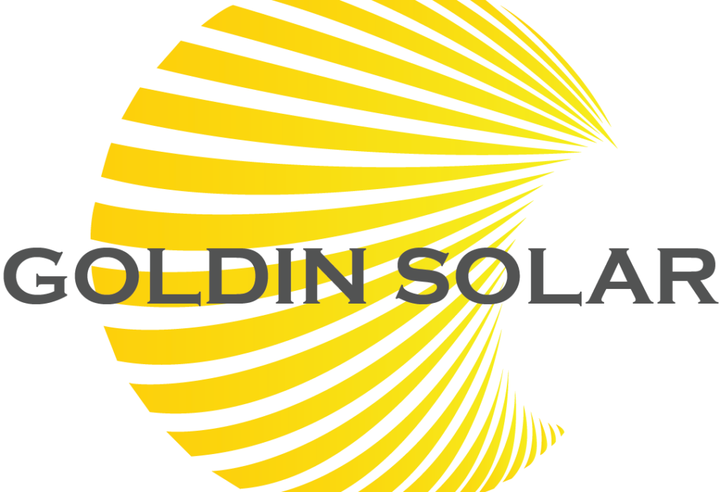 Welcome Goldin Solar