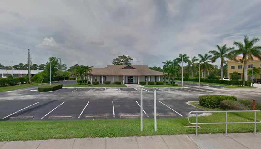 Bank Site Closing – Port St. Lucie