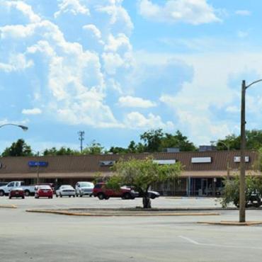 Deltona Shopping Center – SOLD