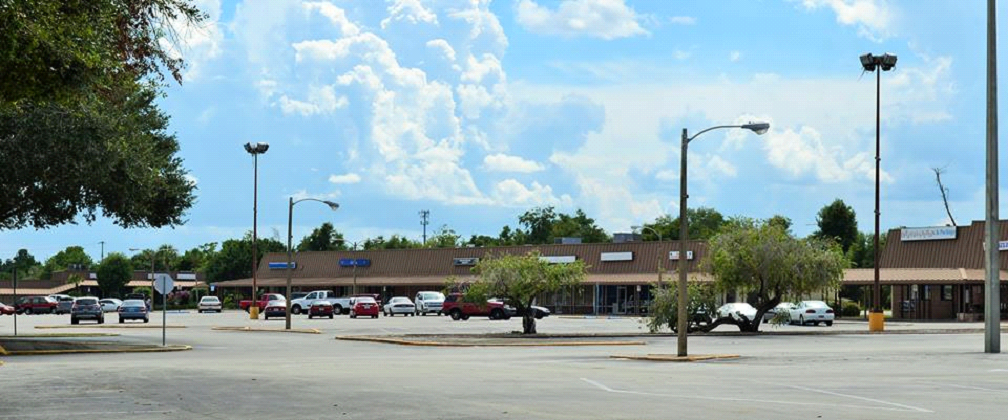 Deltona Shopping Center – SOLD
