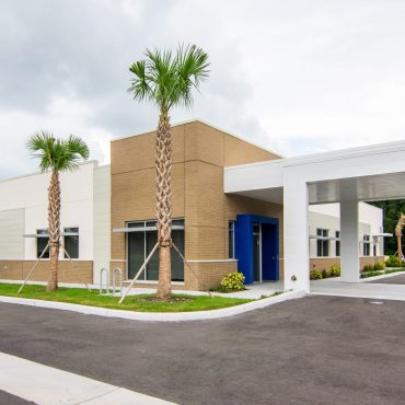 Vision Purchases DaVita Building in Bartow, FL