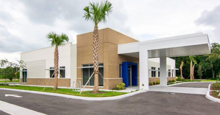 Vision Purchases DaVita Building in Bartow, FL
