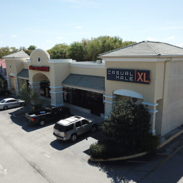 Vision Purchases Altamonte Building Leased By National Tenants