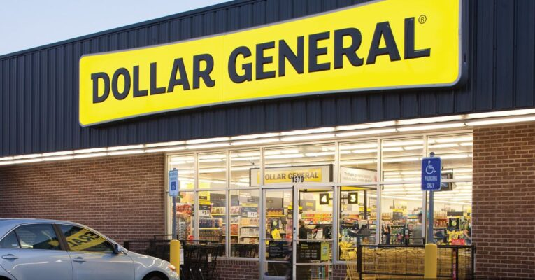 Vision Acquires Dollar General
