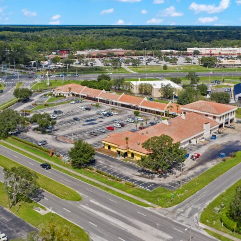 Forest Oaks Plaza – Spring Hill, FL
