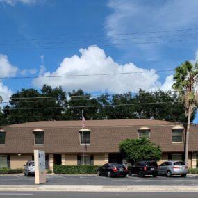 Offices on South Orange Ave – Orlando, FL