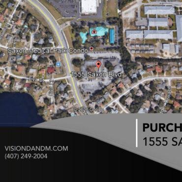 PURCHASED – 1555 Saxon Blvd, Deltona, FL