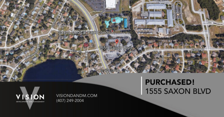 PURCHASED – 1555 Saxon Blvd, Deltona, FL