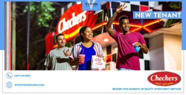 NEW TENANT! Checkers- 1555 Saxon Blvd, Deltona, FL