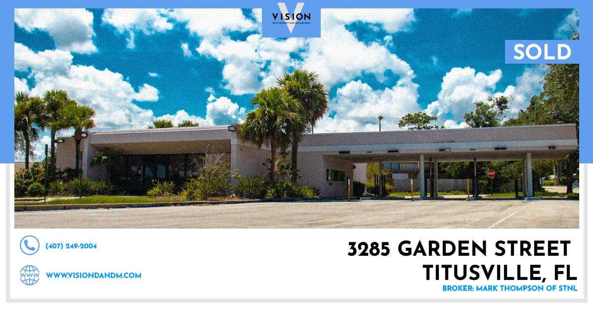 SOLD-3285 Garden Street, Titusville, FL